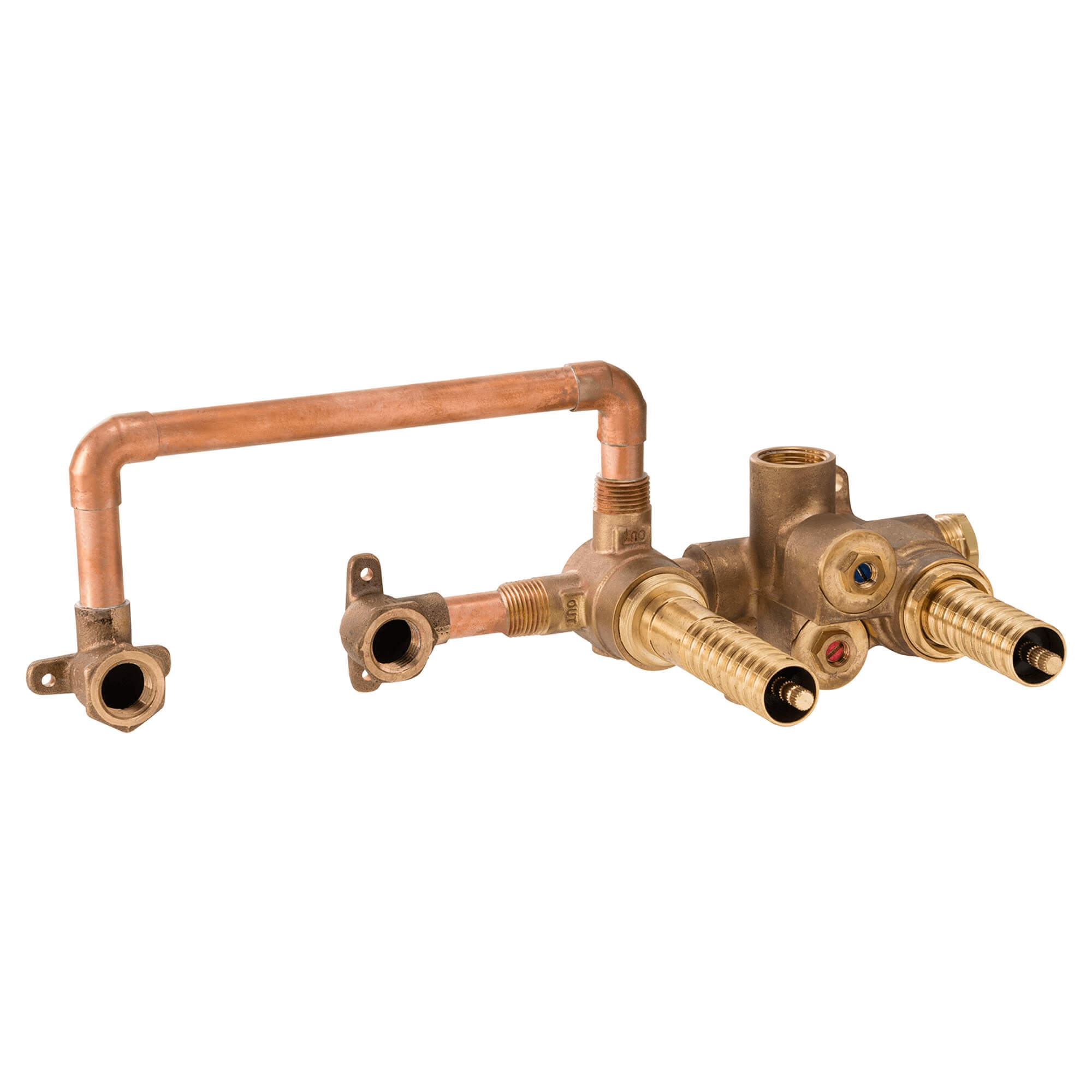 Wall Mount Tub Filler Rough Valve